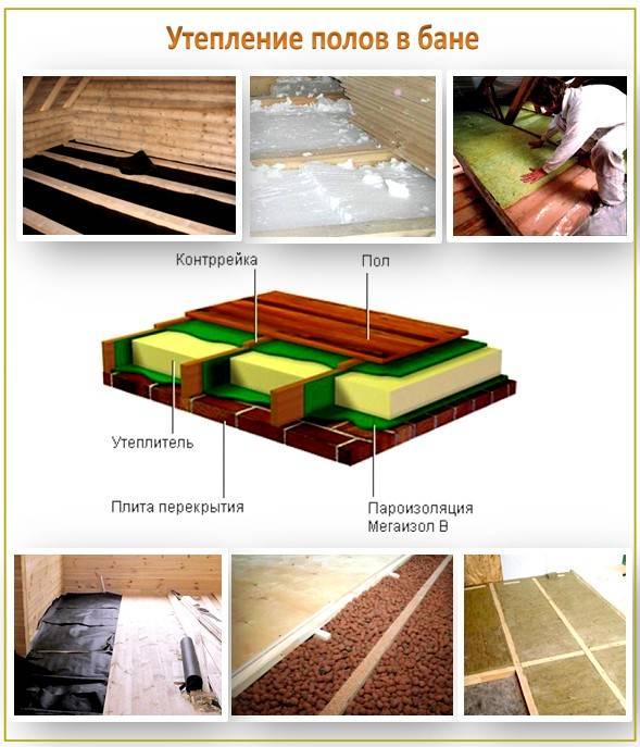 Методы утепления стен керамзитом варианты для коттеджа