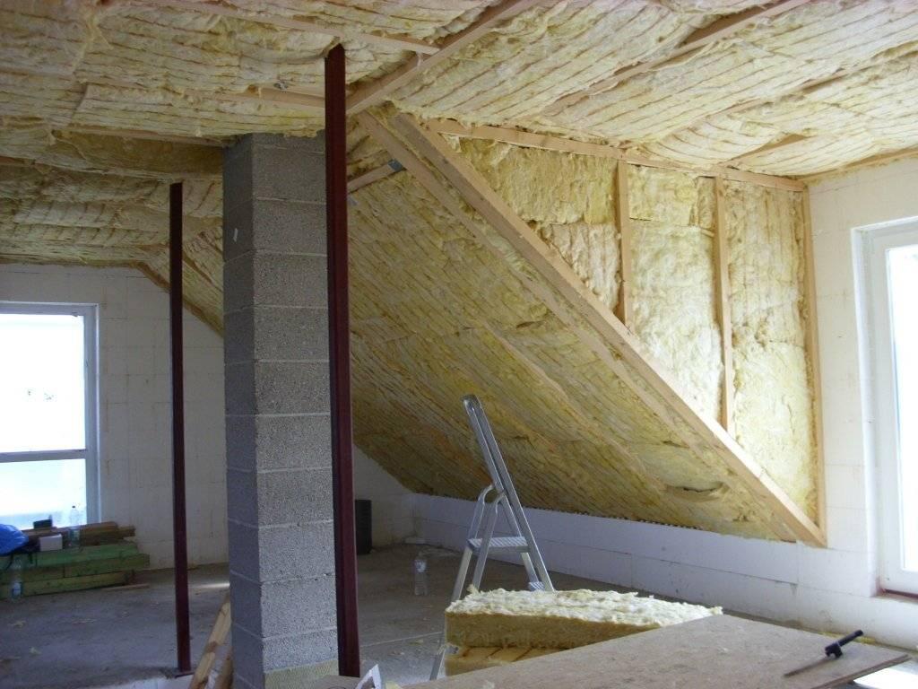 Утепление стен изнутри минватой плюс гипсокартон: внутренняя теплоизоляция кирпичной и деревянной стены минеральной (каменной) ватой своими руками