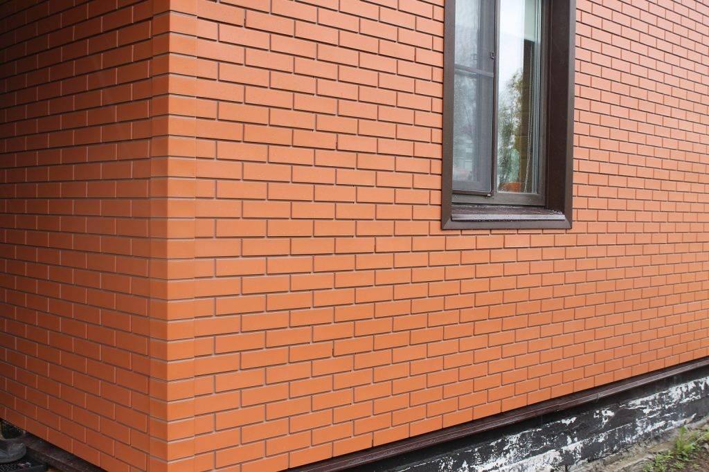 Фасадные панели (цокольный сайдинг) nordside