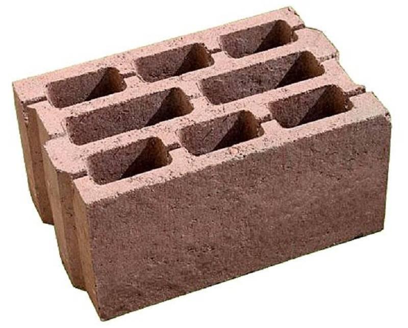Керамзитобетонные блоки – виды, характеристики