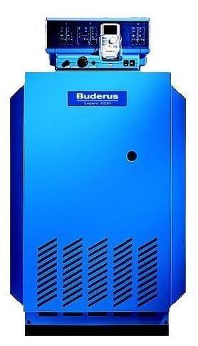 Газовый котел buderus logamax u072-24k: отзывы, характеристики, инструкция