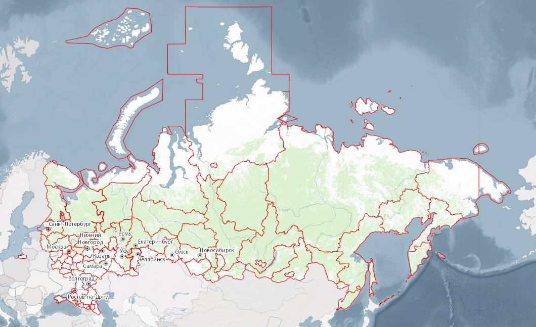 Методика расчета кадастровой стоимости земельного участка