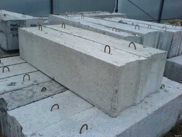 Какими способами можно разбить или распилить бетонный блок своими руками?