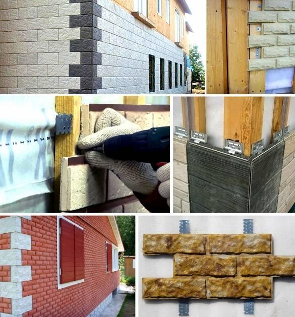 Укладка клинкерной плитки на стену: видео советы опытных плиточников
