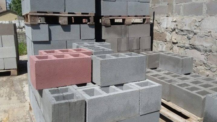 Как узнать размер шлакоблока, и необходимое  его количество для постройки дома