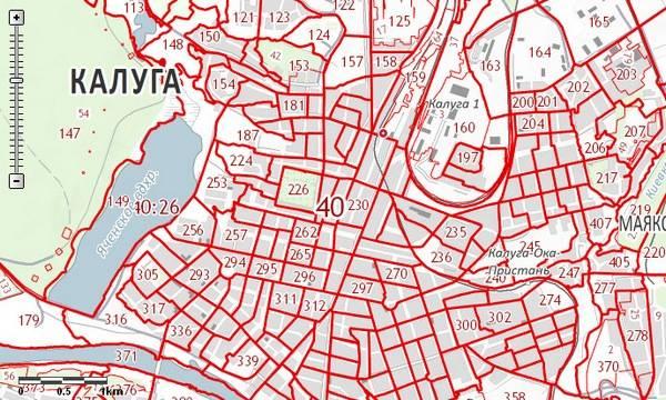 Просмотр участка и его границ со спутника по кадастровому номеру: функционал карты, как посмотреть границы и где можно заказать качественное фото