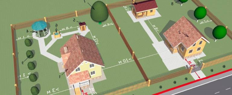 Выясняем, как правильно выбрать земельный участок под строительство дома?