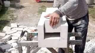 Газобетонные блоки для строительства: размеры и характеристики