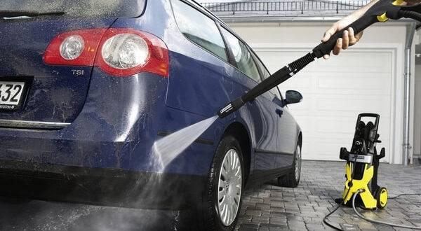 Как выбрать мойку высокого давления для автомобиля: виды устройств и описание их технических характеристик