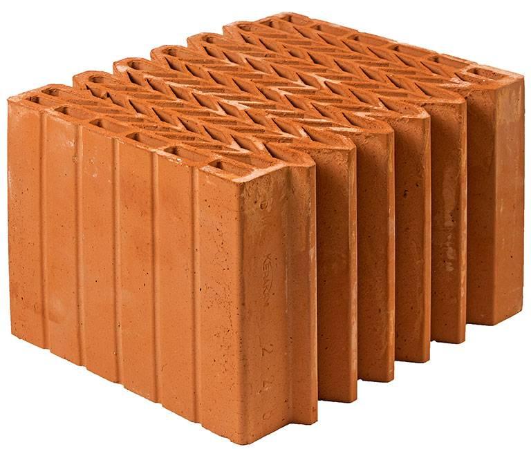 Толщина кирпичной стены (с утеплителем и без), оптимальная ширина и высота кладки - какой должна быть для несущих, внутренних перегородок по госту и снип?