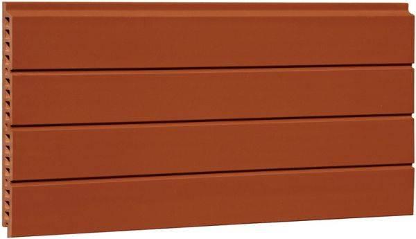 Облицовочная плитка для наружной отделки фасада дома: виды, фото