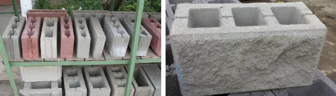 Какие бывают размеры перегородочных блоков? - блог о строительстве