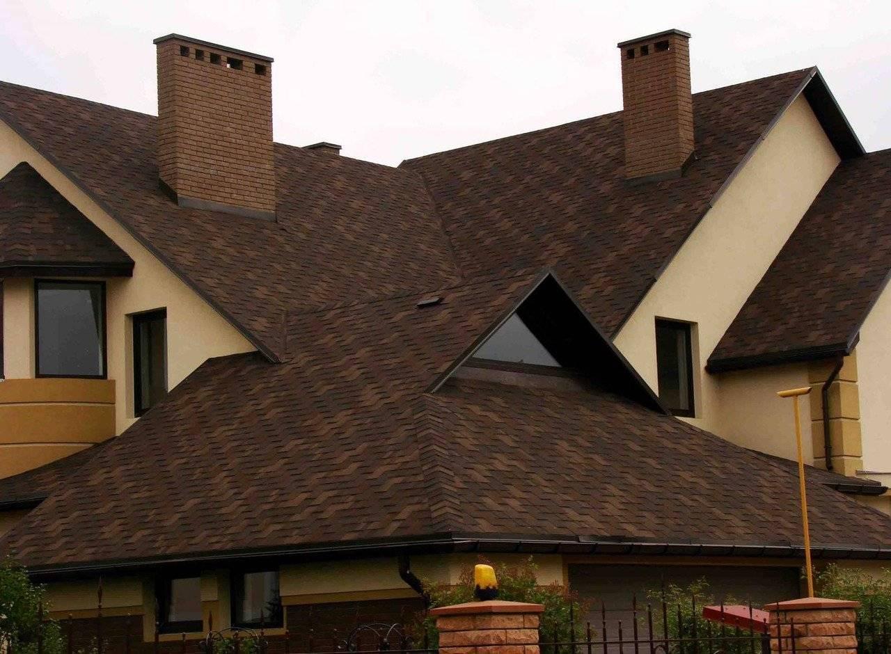 Металлочерепица и профнастил в чем разница и что лучше выбрать для покрытия крыши