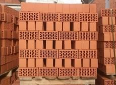 Толщина кирпичной стены – расчет, таблица, значений