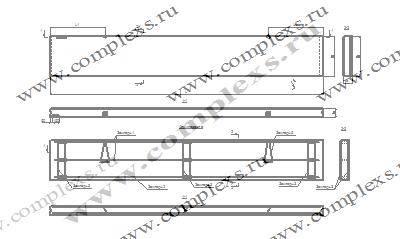 Керамзитобетонные панели стеновые: характеристики и монтаж