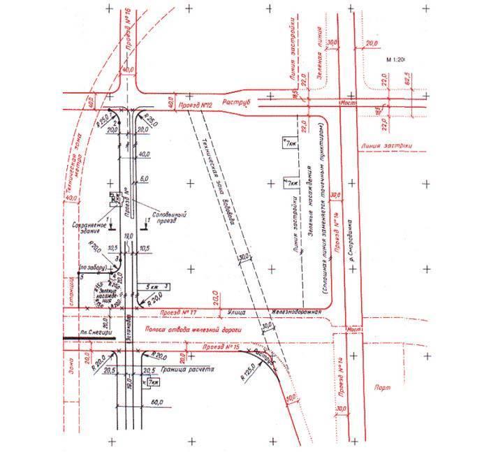Границы земельного участка: что это такое, понятия фактической, кадастровой и смежной линии разметки, какие минимальные отступы от построек и каково местоположение зу, а также возможные случаи пересечения
