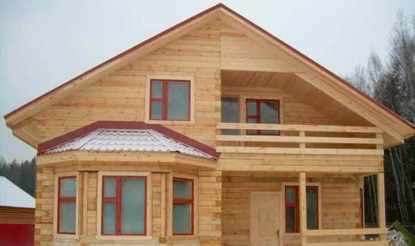 Строим дом из газобетона своими руками | (видео)