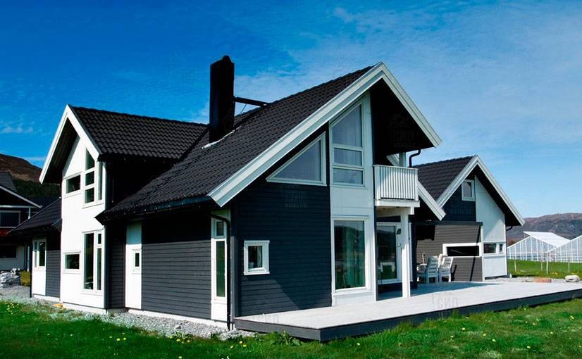 Дом из сип панелей: плюсы и минусы, преимущества и недостатки по отзывам владельцев