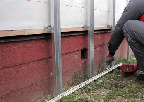 Виды винилового сайдинга для наружной отделки дома, пошаговая инструкция монтажа