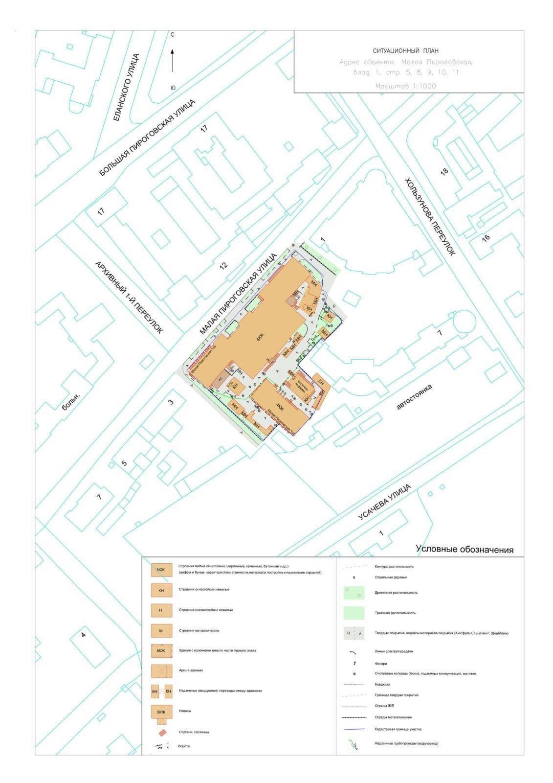 Нюансы оформления и утверждения схемы расположения земельного участка на кадастровом плане территории