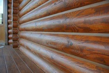 Чем покрывать брус после строительства. чем обработать дом из бруса снаружи? список актуальных вариантов. критерии выбора краски