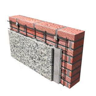 Облицовка цоколя натуральным камнем: что такое природный материал, виды (дикий, плитняк и другие), инструкция по отделке дома, стоимость сырья