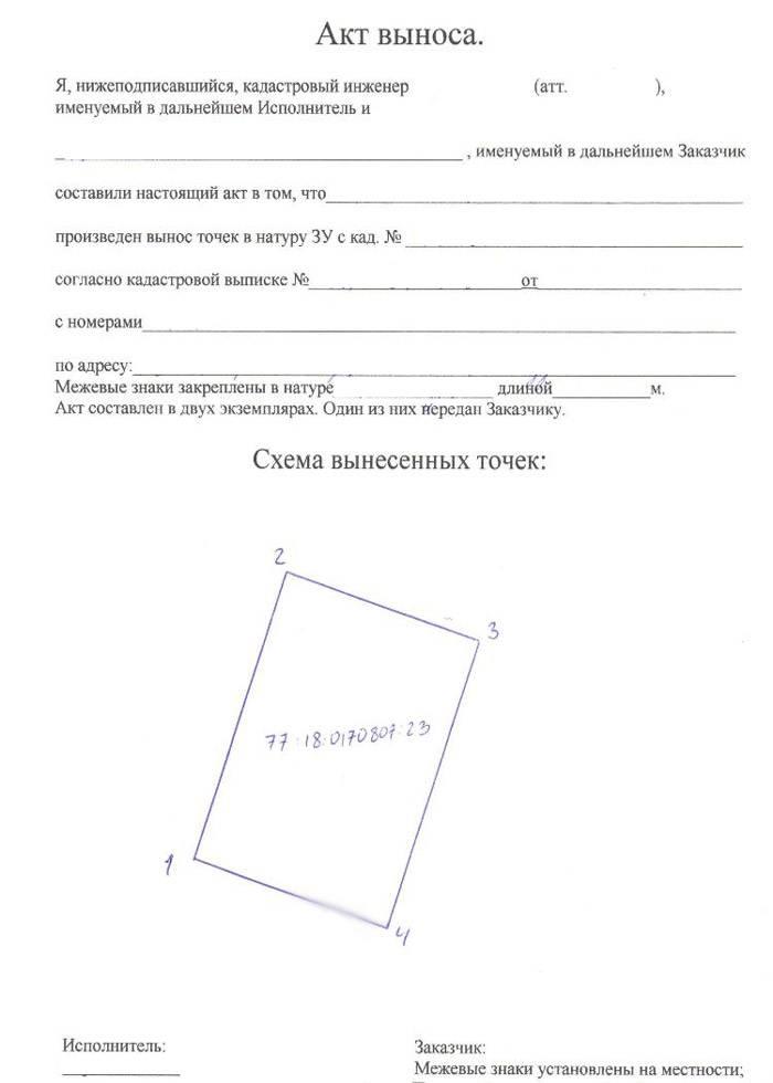 Стоимость межевания земельного участка и обзор российских компаний