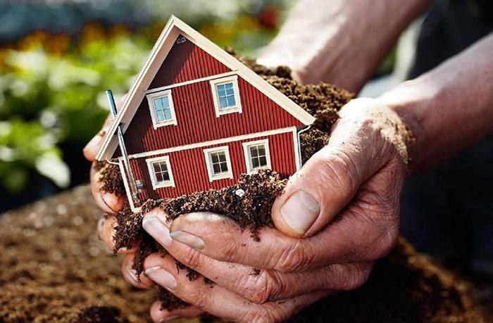 Бесплатная приватизация земли под частным домом и дачных земельных участков: до какого года продлили и кому она доступна?