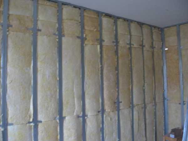 Как правильно утеплить стены кирпичного дома изнутри - клуб мастеров