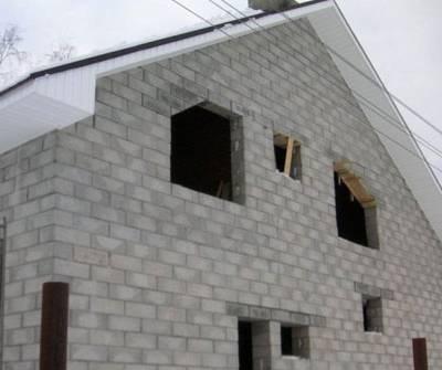 Дом из газобетона и отзывы владельцев: плюсы и минусы