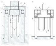 Гидроизоляция фундамента на сваях: нужна ли отмостка вокруг
