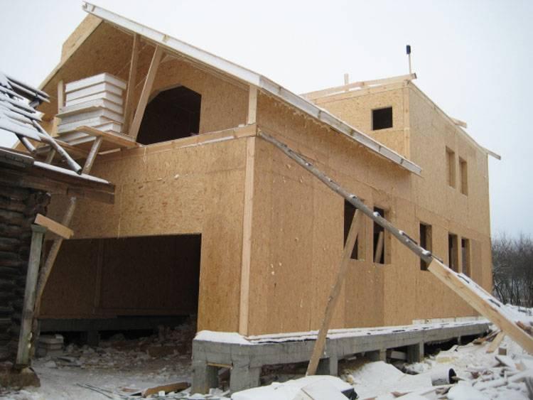Как построить гараж из панелей своими руками: что для этого нужно и как это происходит?