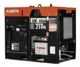Обзор дизельных генераторов 15 квт
