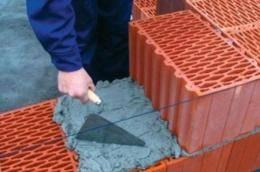 Как приготовить раствор для штукатурки стен из цемента и песка: правила и пропорции