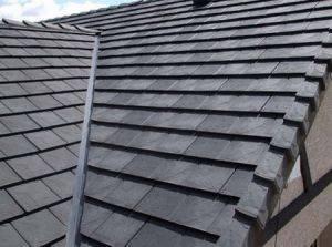 Металлошифер волновой и железный шифер для крыши