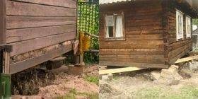 Ремонт фундамента кирпичного дома своими руками: выявление причин, выбор способа реставрации