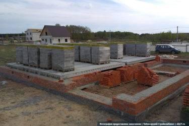 Дом из керамзитобетонных блоков: плюсы и минусы.