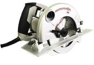 Дисковая пила «интерскол»: как выбрать ручную циркулярную пилу и направляющую шину? особенности погружных и электрических моделей. эксплуатация циркулярки