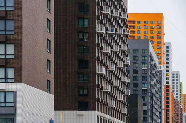 Примерный срок службы жилых домов снип
