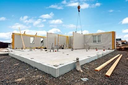 Керамзитобетонные панели: размеры, толщина, вес, теплопроводность, особенности трехслойных стеновых плит, технология строительства дома, сфера применения, цена