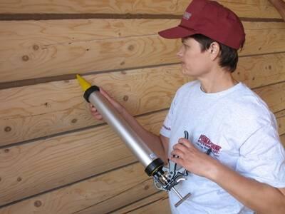 Срок службы деревянного дома из бревна по снип
