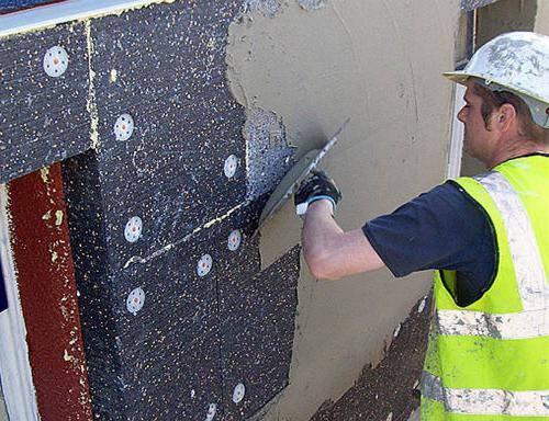 Полистиролбетон при строительстве дома своими руками: плюсы и минусы, отзывы владельцев