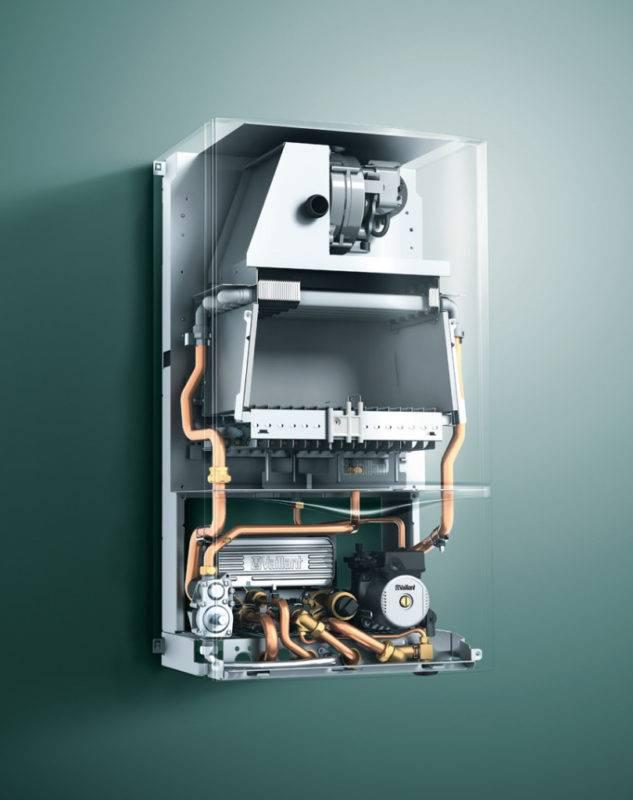Газовый котел vaillant: настенные и напольные одноконтурные конденсационные продукты, отзывы