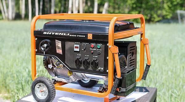 Какой бензиновый генератор 7 кВт выбрать: обзор популярных моделей в том числе трехфазных и с автозапуском
