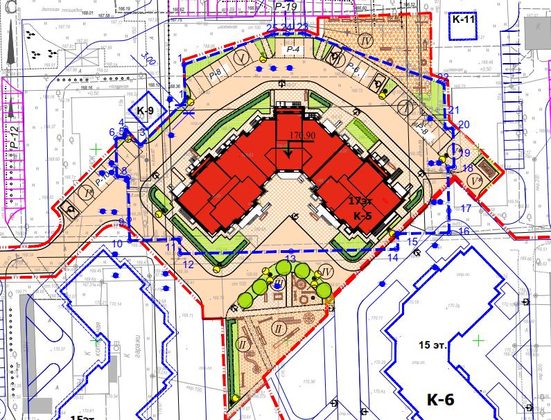 Все что нужно знать о схеме планировочной организации земельного участка