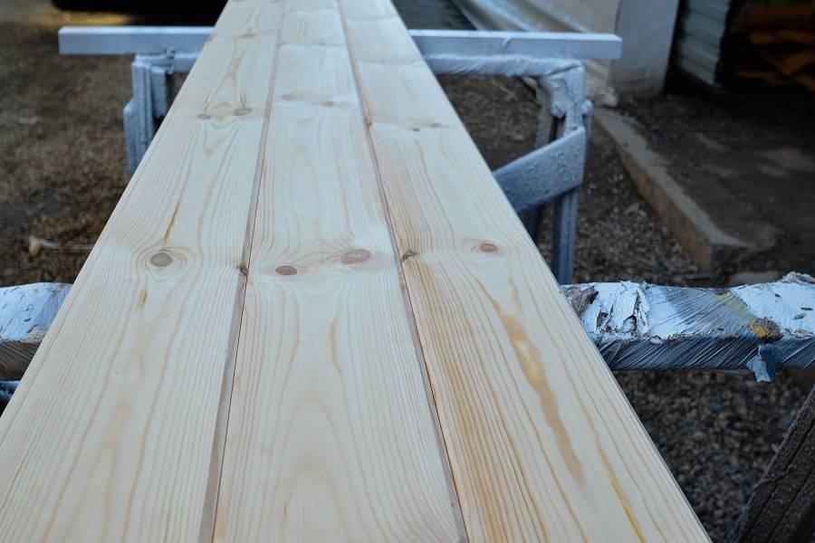 Чем покрасить деревянный дом внутри: рекомендации специалистов