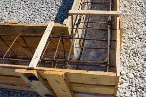 Незаглубленный ленточный фундамент: применение, конструкция, достоинства
