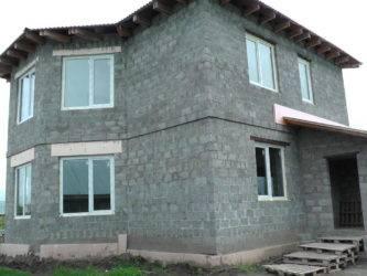 Дом из керамзитобетона: отзывы владельцев