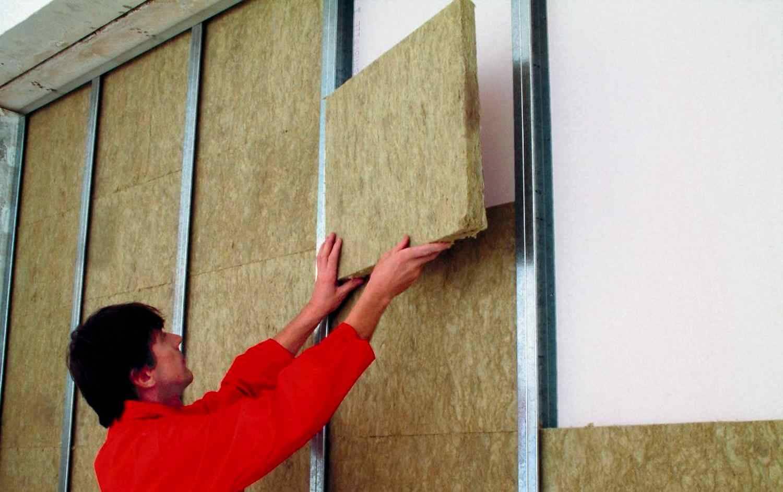 Шумоизоляция стен в квартире своими руками дешево