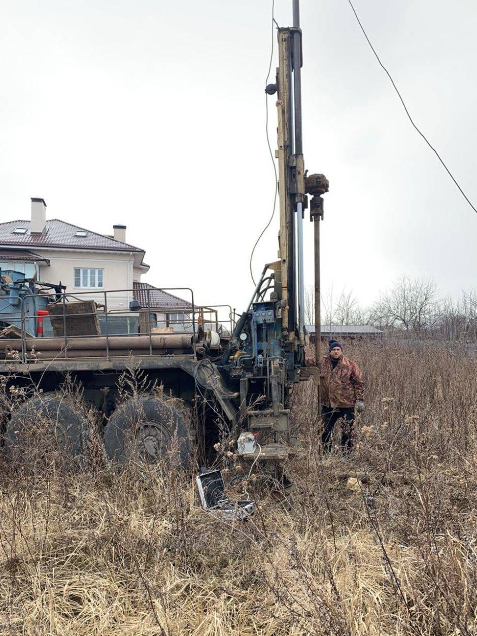 Анализ грунта под фундамент — цели проведения и особенности полевых исследований